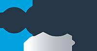 New Orbis plane logo