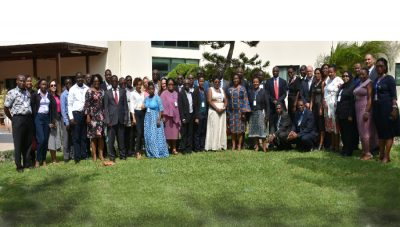Orientation Meeting for the implementation of the Primary Eye Care Training Manual