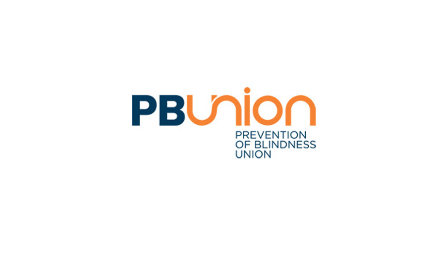 Prevention of Blindness Union (PBU) logo