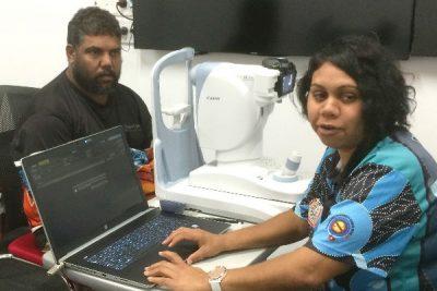 Training at Bulgarr Richmond Valley, Casino, NSW