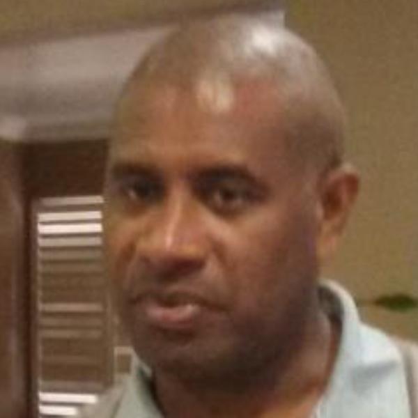 Dr David Pahau
