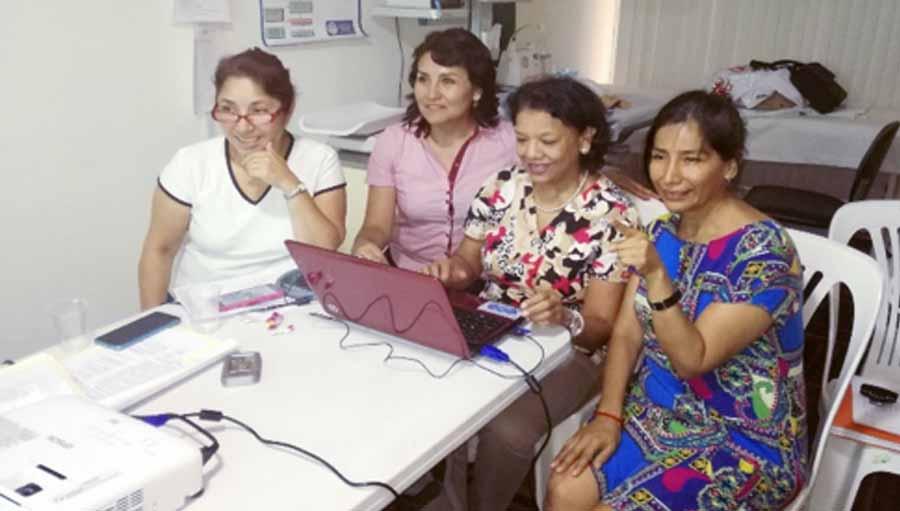 The Role of an Ophthalmic Nurses Association. International Nurses Day 2018