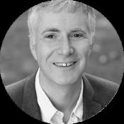 Peter Holland, CEO, IAPB