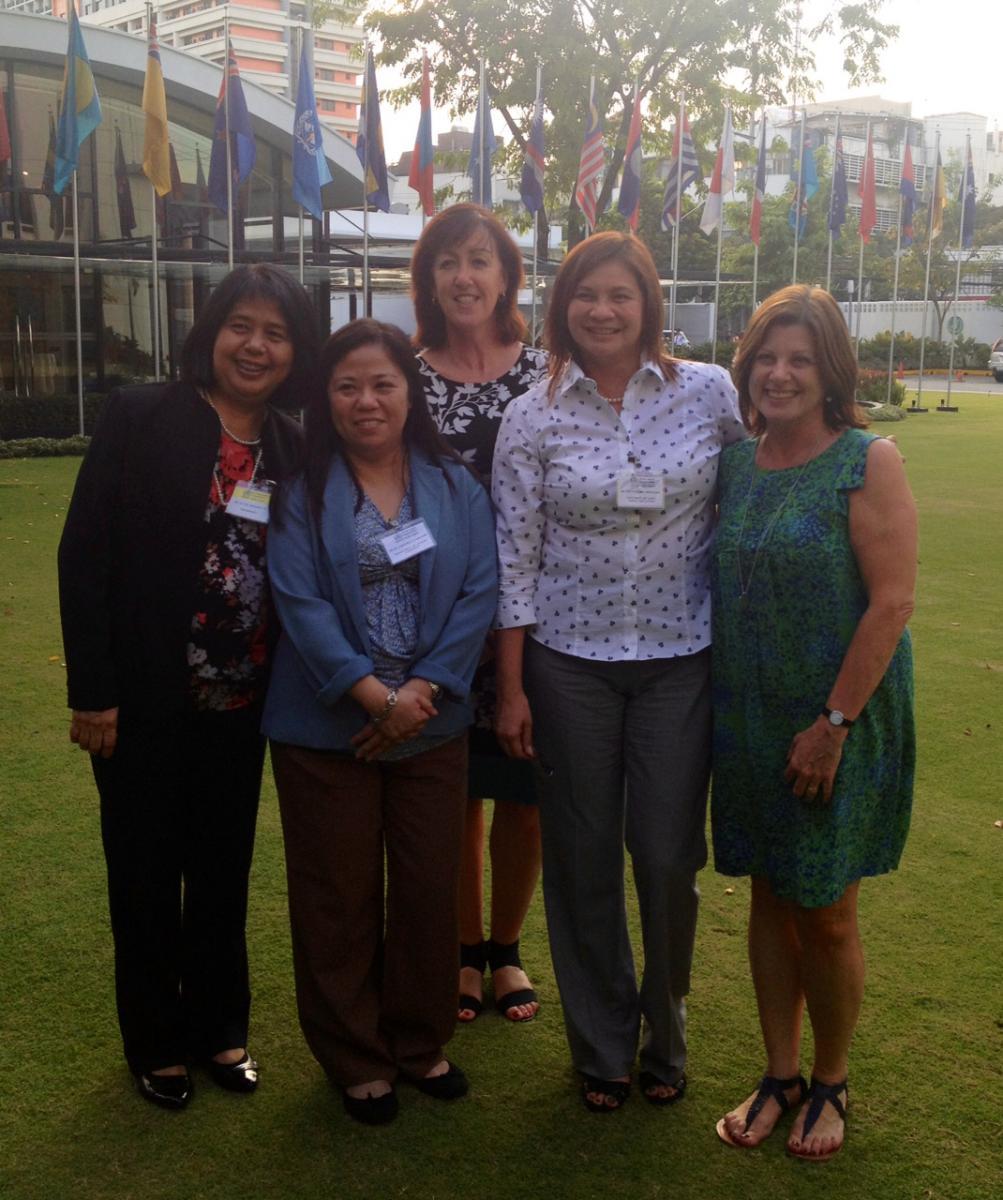 Philippines RAP meeting