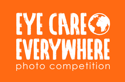 Eyecare Everywhere Photo Competition logo