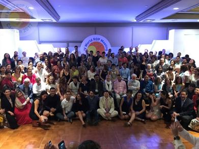 Congreso Mundial de Retinopatía del Prematuro 1