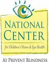 Story: 2018 Focus on Eye Health: National Summit/Prevent Blindness logo
