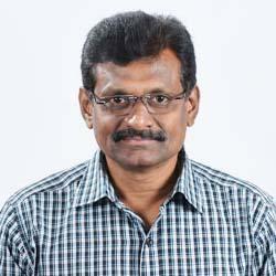 R Meenakshi Sundaram, Eye Health Hero 2017,