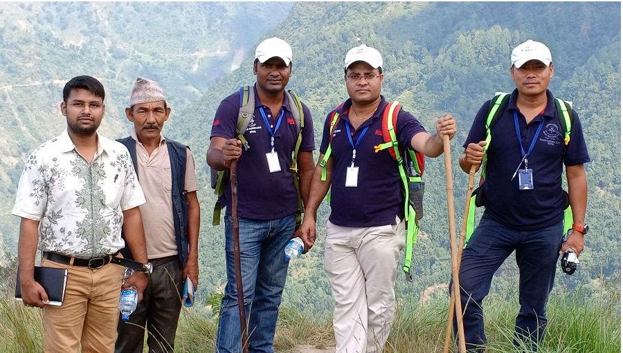 RAAB Team Members