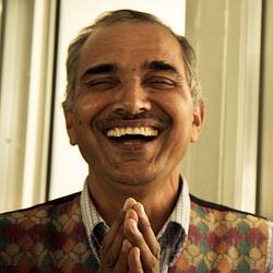 Ram Prasad Kandel, Eye Health Hero 2017, Seva Canada