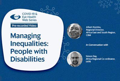 Managing Inequalities