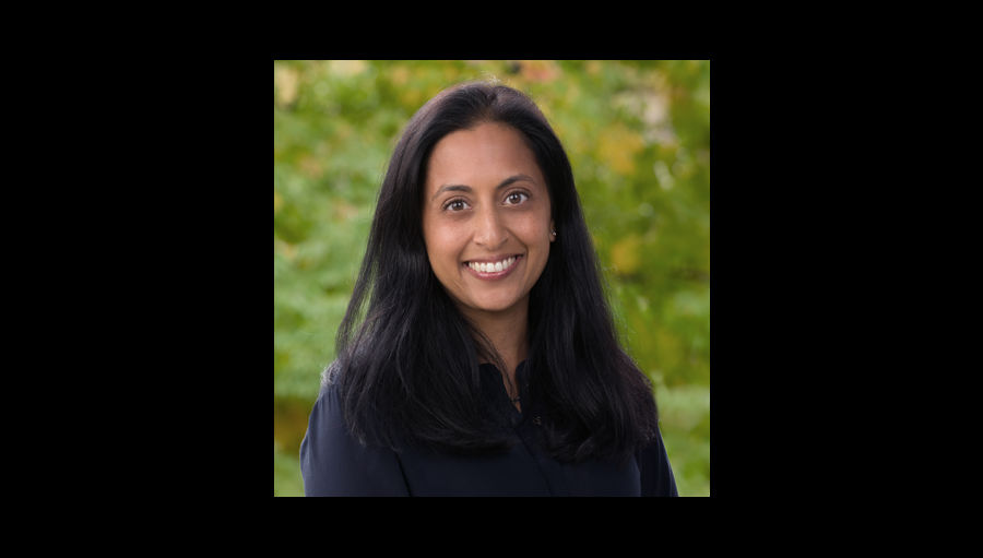 Reena Chandra/Story: Combat Blindness International welcomes Reena Chandra Rajpal as Executive Director