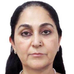 Dr Reena Sethi, Eye Health Hero 2017, VisionSpring