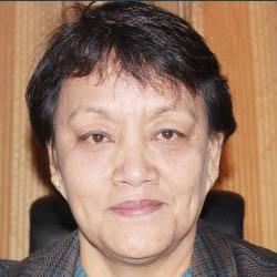 Dr Reeta Gurung, Eye Health Hero 2017, Tilganga Institute of Ophthalmology