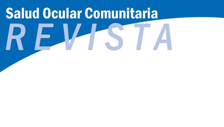 El valor de la Revista Salud Ocular Comunitaria/ Community Eye Health Journal como instrumento de difusión de conocimiento en Latinoamérica