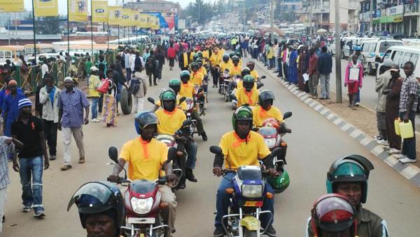 WSD13 Rwanda