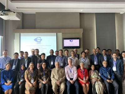 IAPB SEA Regional Planning Consultative Meeting Group Shot