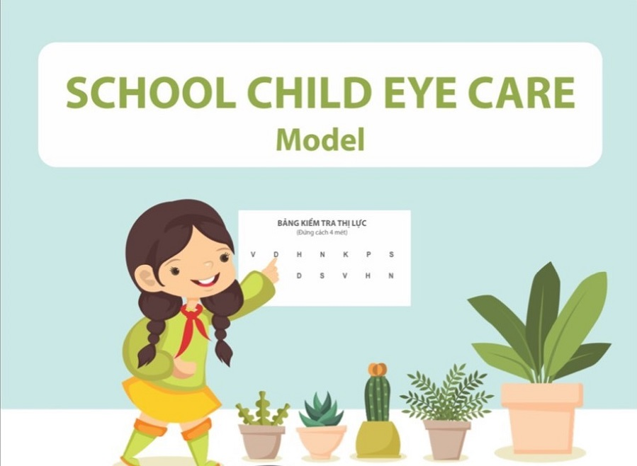 School child eye care programx2