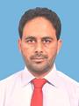 Sightsavers Pakistan Itfaq Khaliq Khan