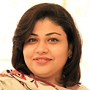 Leena Ahmed; Sightsavers