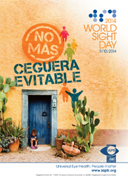 Small WSD2014 Posters-Spanish