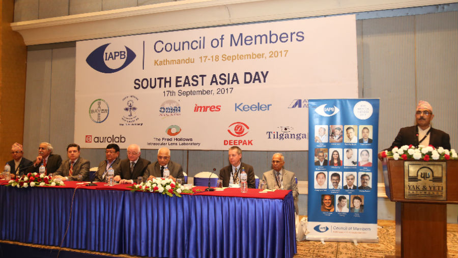 South East Asia Day at CoM
