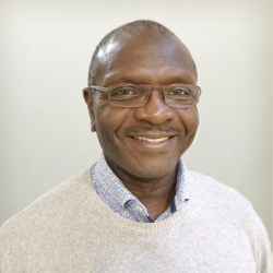 Geoffrey Wabulembo