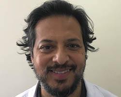 Dr Suman Thapa