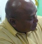 Dr John Szetu