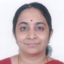 Dr Uma Vaidyanathan, Eye Health Hero 2017, Combat Blindness Foundation