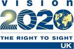VISION 2020 UK logo