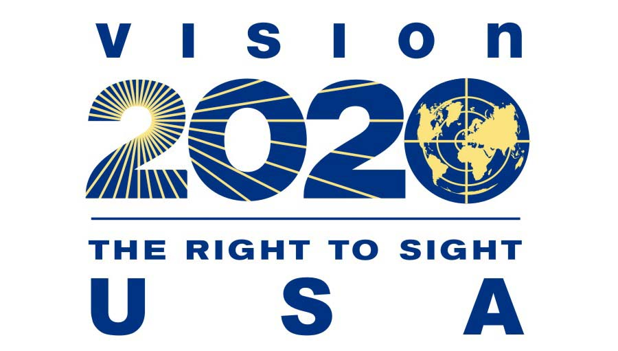 Story:Vision 2020 USA to hold Annual World Sight Day Briefing on Oct. 17, 2019