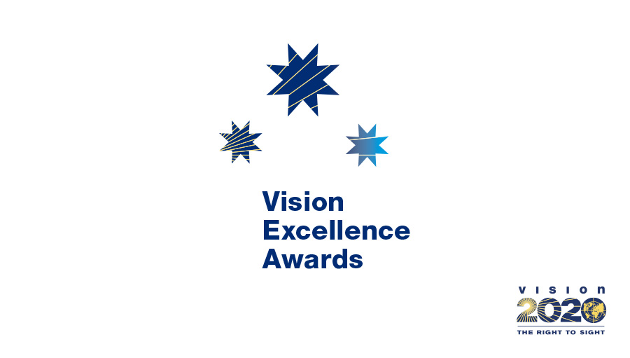 Vision Excellence Awards 2020