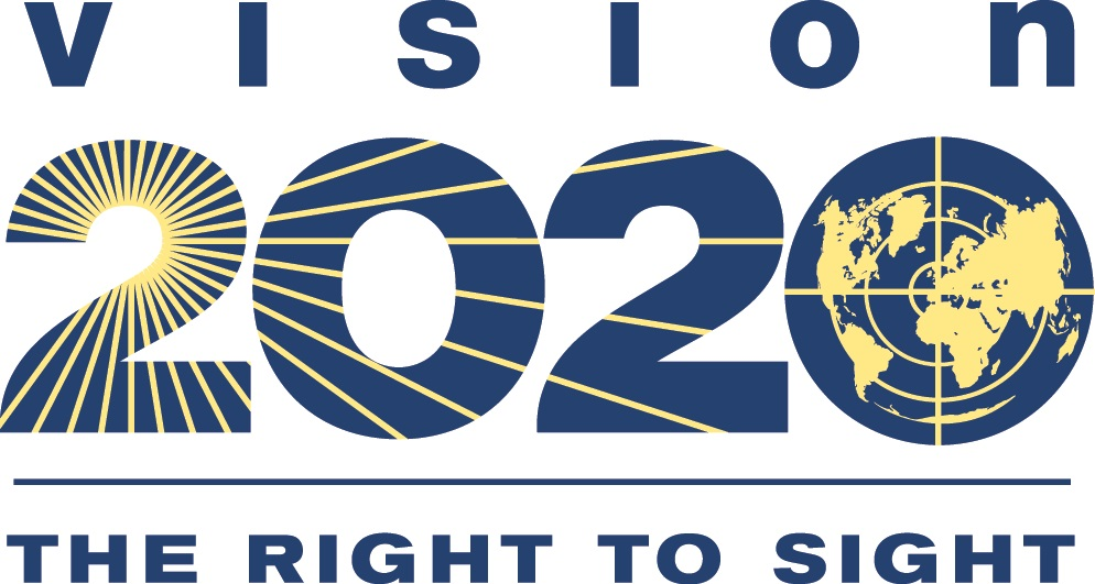 What is VISION 2020? image: VISION 2020 logo