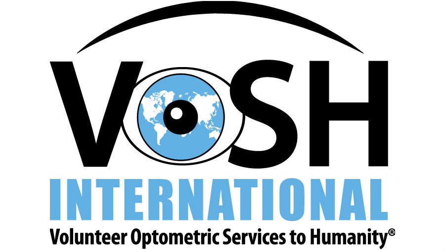 VOSH International Logo