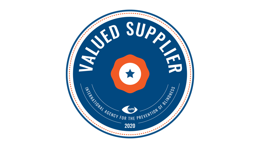 Valued Supplier