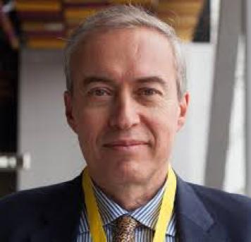 Dr Van Lansingh