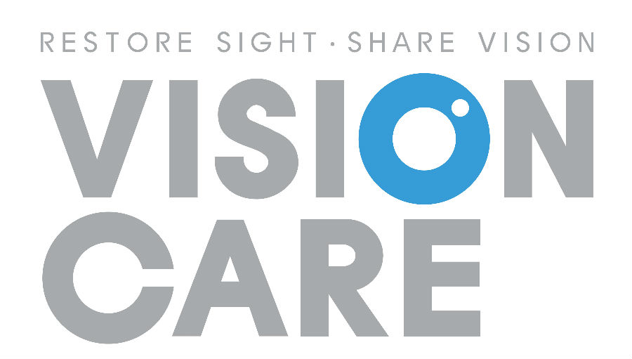 Vision Care Logo