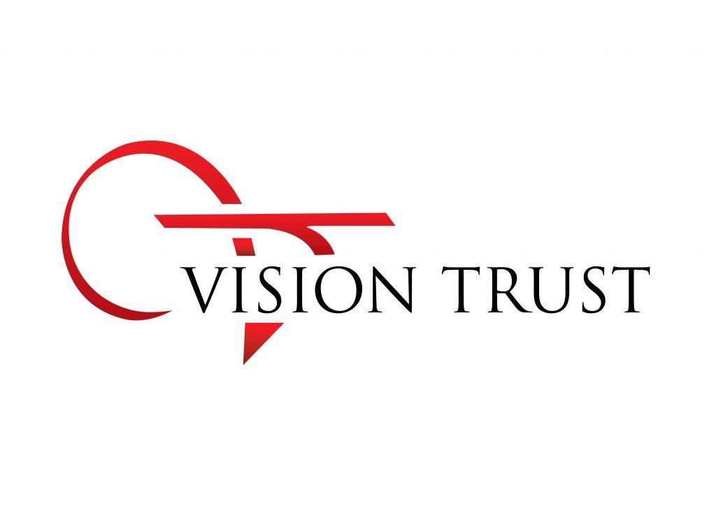 Vision Trust logo