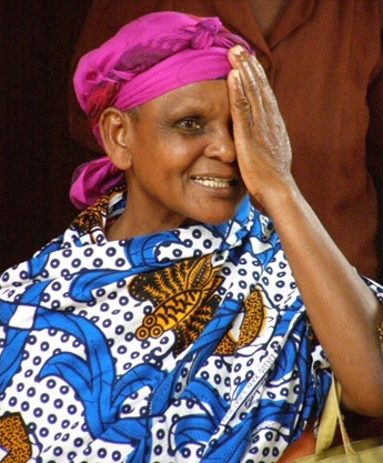 Testing vision in the Mara Regional Vision 2020 programme in Tanzania