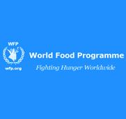 World Food Programme - logo, appeal