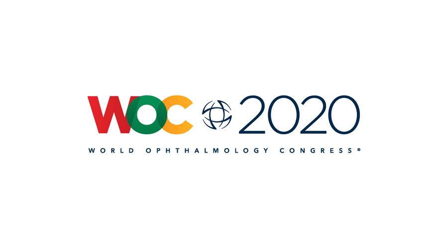 WOC 2020 logo