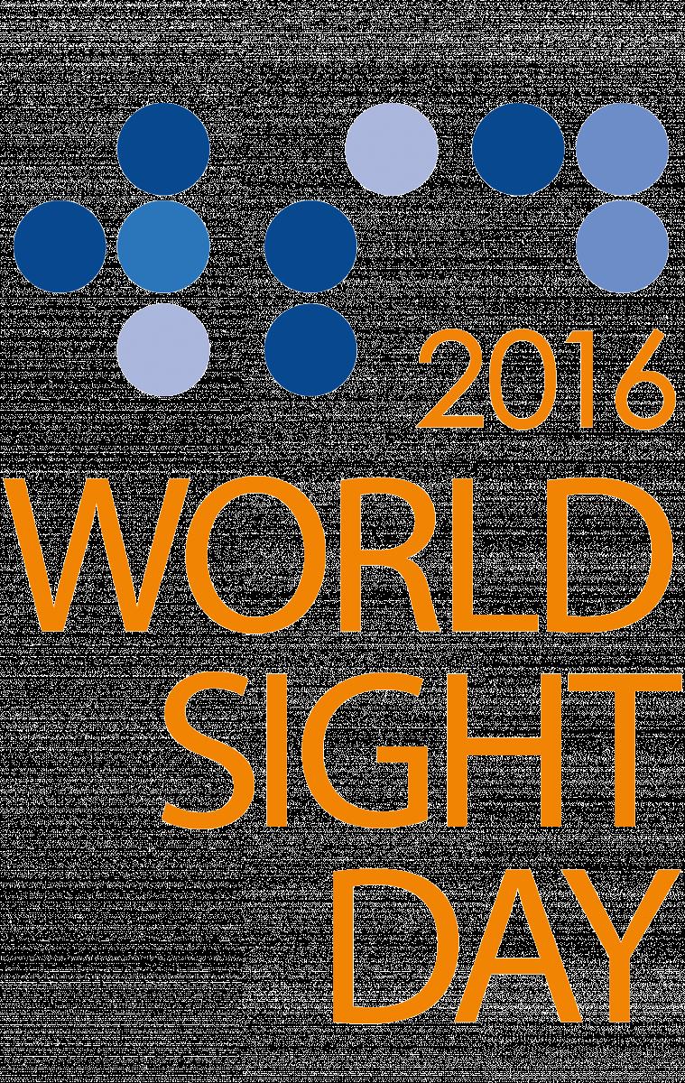 World Sight 2016 logo