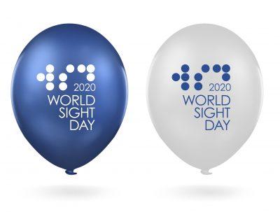 World Sight Day (WSD) Balloon