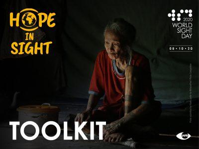 World Sight Day (WSD) 2020 Toolkit