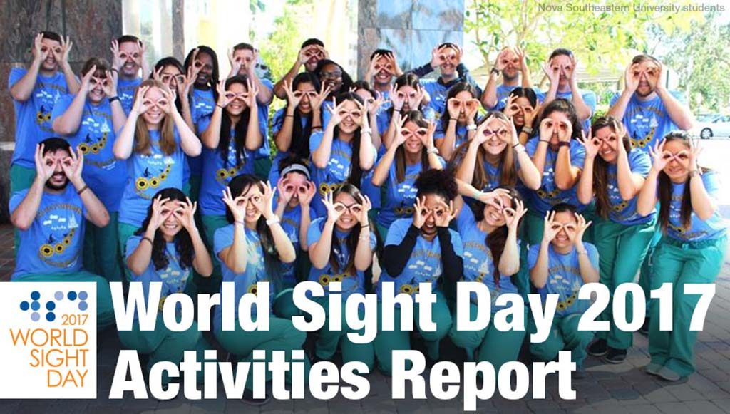 WSD Activities report image