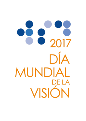 WSD 2017 Logo Spanish