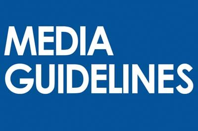 WSD19 media guidelines