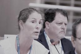 Zoë Gray – Advocacy Manager