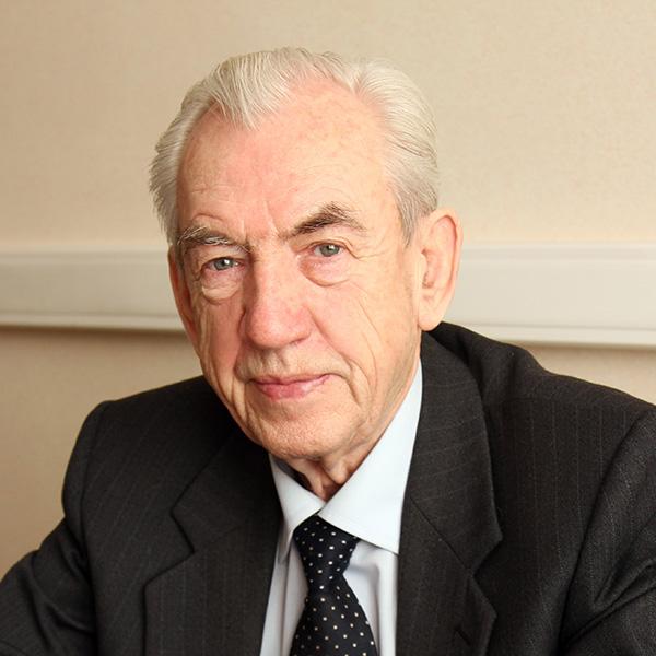 Dr Viktor K. Zuev